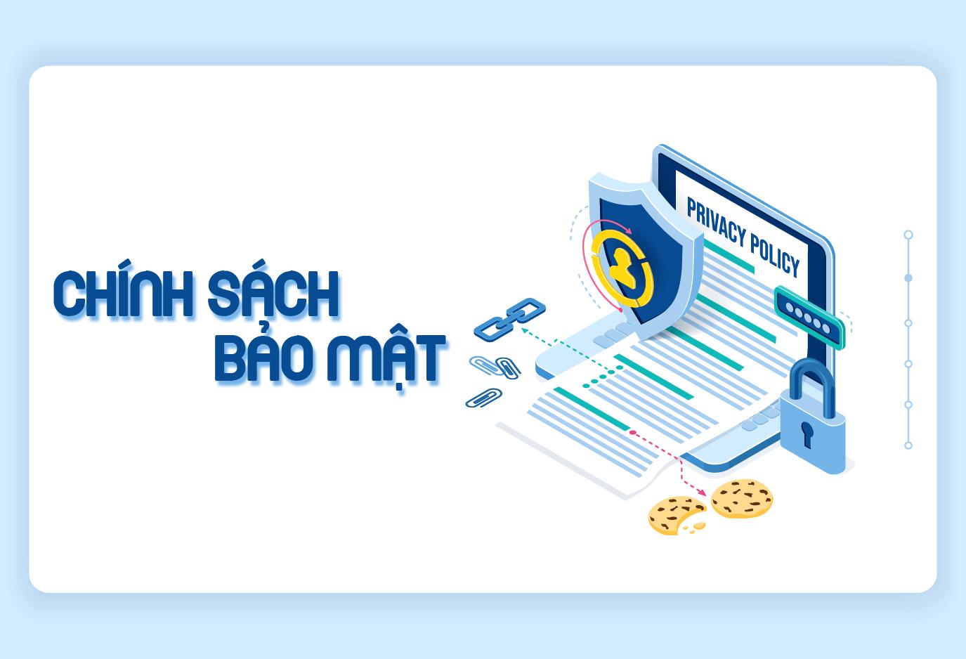 Chính sách bảo mật Taoquangcao.com