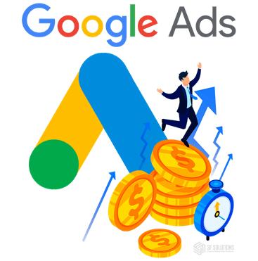 chạy quảng cáo google bao nhiêu tiền
