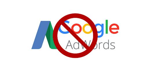 Những sản phẩm và dịch vụ không được phép chạy quảng cáo google? 2