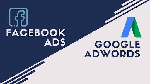 Quảng cáo Google Adwords và Facebook Ads loại nào tốt hơn?