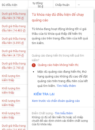 Cách tối ưu quảng cáo google Ads 1