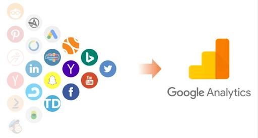 Google Analytics là gì? Lợi ích của google analytics